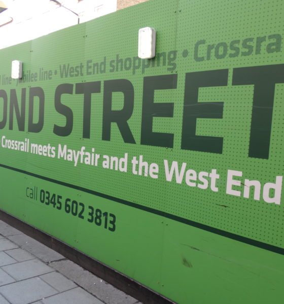 Have your say | Oxford Street