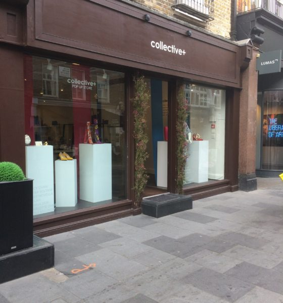 Collective + | South Molton Street