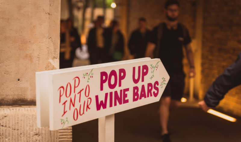 London Wine Week, 14-20 May