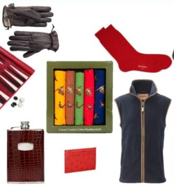 Gentleman Gifting | Valentine's Day