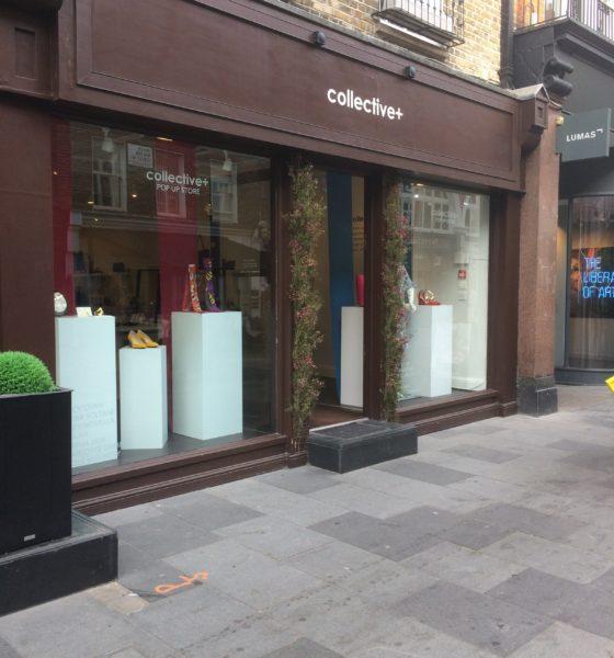 Collective + | South Molton Street